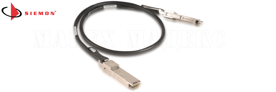 QSFP+ 40G Direct Attach Copper Cables